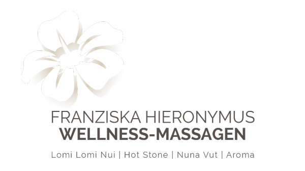 Franziska Hieronymus Wellness Massagen